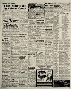 Abilene Reporter News, August 14, 1954, Page 14