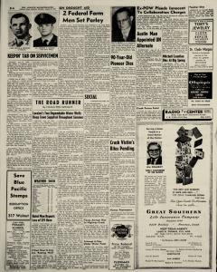 Abilene Reporter News, August 21, 1954, Page 8