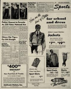 Abilene Reporter News, August 22, 1954, Page 45