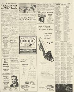 Abilene Reporter News, August 23, 1954, Page 20