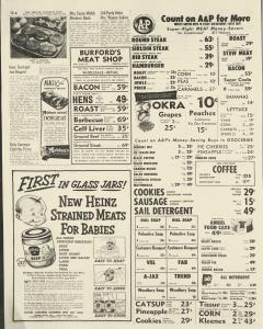 Abilene Reporter News, August 25, 1954, Page 74