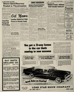 Abilene Reporter News, August 25, 1954, Page 83