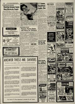 Abilene Reporter News, August 25, 1954, Page 93