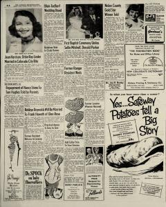 Abilene Reporter News, August 31, 1954, Page 4