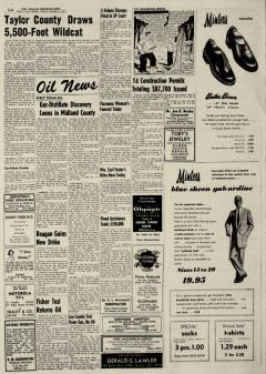 Abilene Reporter News, September 04, 1954, Page 19