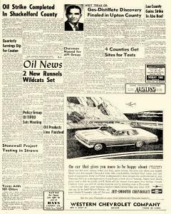Abilene Reporter News, March 06, 1962, Page 8
