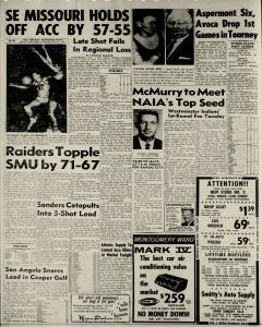 Abilene Reporter News, March 10, 1962, Page 11
