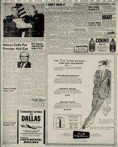 Abilene Reporter News, March 28, 1962, Page 3