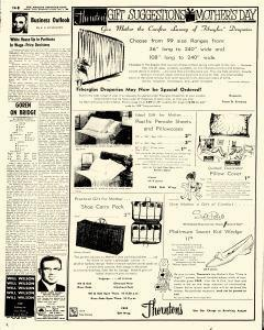 Abilene Reporter News, May 02, 1962, Page 60