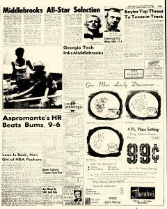Abilene Reporter News, May 08, 1962, Page 4