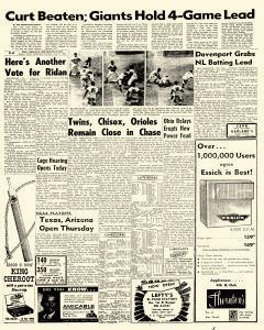 Abilene Reporter News, May 16, 1962, Page 32