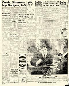 Abilene Reporter News, May 21, 1962, Page 5