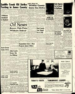 Abilene Reporter News, May 23, 1962, Page 9