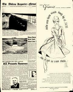 Abilene Reporter News, May 23, 1962, Page 11