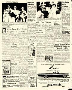 Abilene Reporter News, May 23, 1962, Page 13