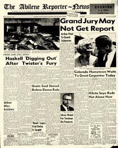 Abilene Reporter News, May 28, 1962, Page 27