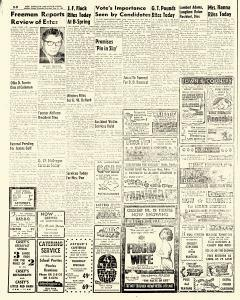 Abilene Reporter News, May 31, 1962, Page 30