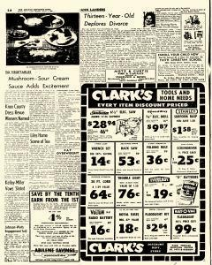 Abilene Reporter News, August 03, 1962, Page 18