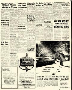 Abilene Reporter News, August 07, 1962, Page 2