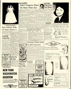 Abilene Reporter News, August 07, 1962, Page 13