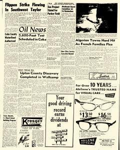 Abilene Reporter News, August 09, 1962, Page 13