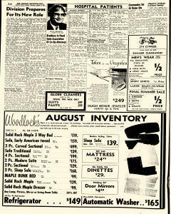 Abilene Reporter News, August 12, 1962, Page 4