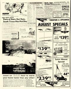 Abilene Reporter News, August 14, 1962, Page 4