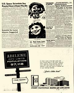 Abilene Reporter News, August 14, 1962, Page 12