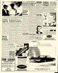 Abilene Reporter News, August 15, 1962, Page 27