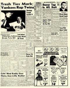 Abilene Reporter News, August 16, 1962, Page 13