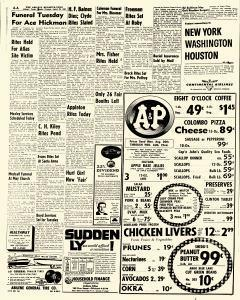 Abilene Reporter News, August 20, 1962, Page 20