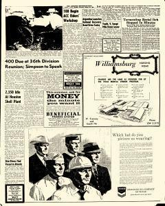 Abilene Reporter News, August 20, 1962, Page 19