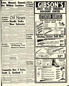 Abilene Reporter News, August 31, 1962, Page 16