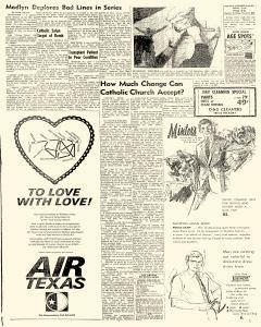 Abilene Reporter News, March 09, 1970, Page 5