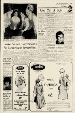 Abilene Reporter News, March 15, 1970, Page 25