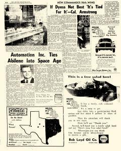 Abilene Reporter News, March 22, 1970, Page 196