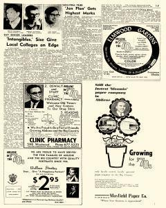 Abilene Reporter News, March 22, 1970, Page 138
