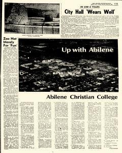 Abilene Reporter News, March 22, 1970, Page 178