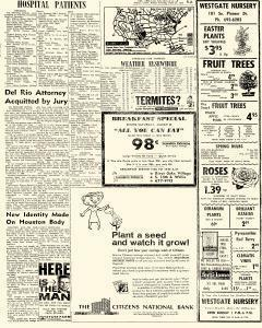 Abilene Reporter News, March 27, 1970, Page 17