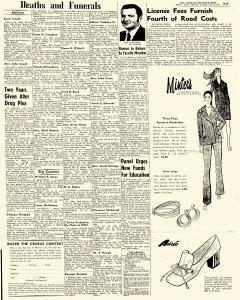 Abilene Reporter News, April 09, 1970, Page 5