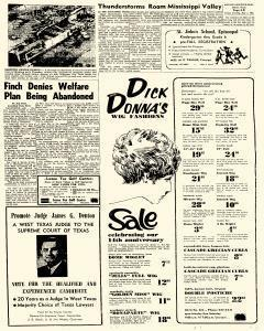 Abilene Reporter News, May 01, 1970, Page 34
