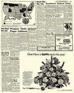 Abilene Reporter News, May 04, 1970, Page 9