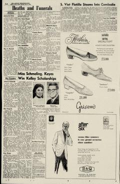 Abilene Reporter News, May 10, 1970, Page 2