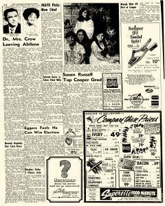 Abilene Reporter News, May 12, 1970, Page 7