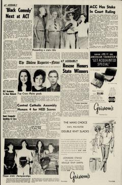 Abilene Reporter News, May 13, 1970, Page 30
