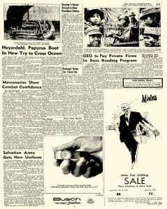 Abilene Reporter News, May 18, 1970, Page 5