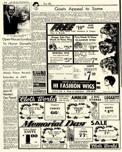 Abilene Reporter News, May 29, 1970, Page 46