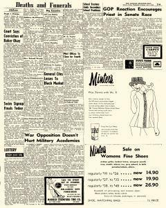 Abilene Reporter News, July 01, 1970, Page 6
