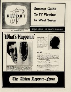 Abilene Reporter News, July 19, 1970, Page 92