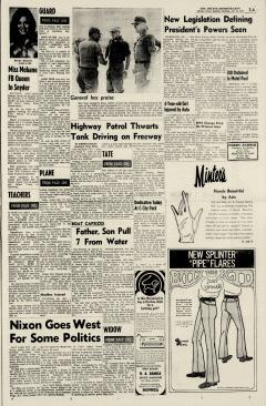 Abilene Reporter News, July 25, 1970, Page 6